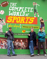 The Complete World of Sports (abridged)