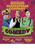 RSC-Comedy-A3-Poster-05
