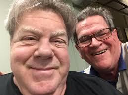 George & Tim