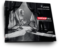 CURTAINCALLbook