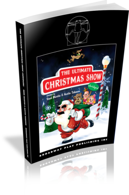 Ultimate Christmas Show Abridged 3D 150ppi
